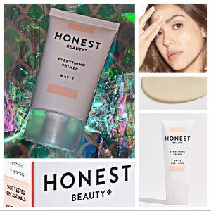 NWOB - HONEST BEAUTY Everything Primer MATTE